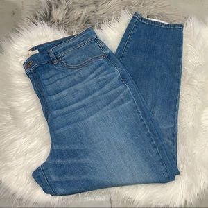 Eileen Fisher Jeans Size 14